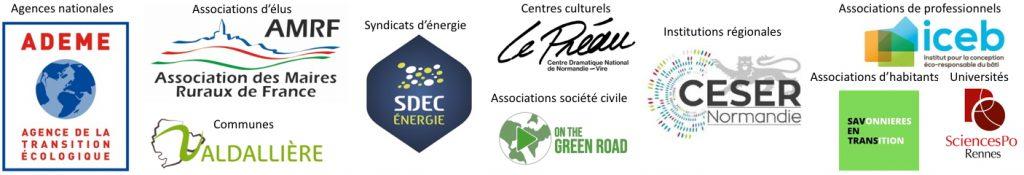 Conference transition écologique commune